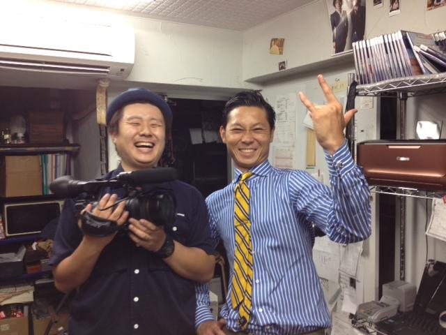 かっしーさんと撮影.JPG