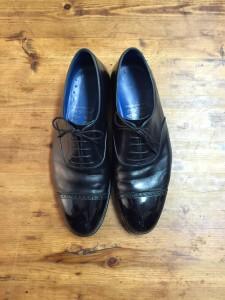 靴磨きの本3