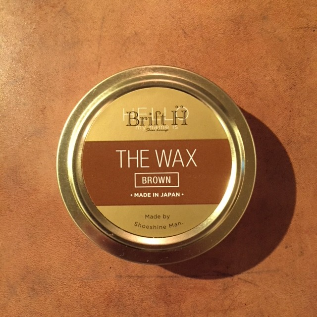 THE WAX BRW