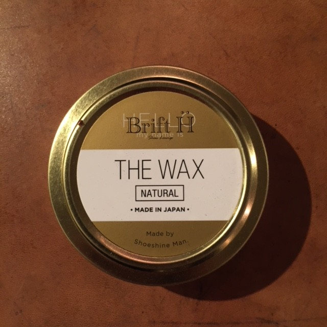THE WAX NTR