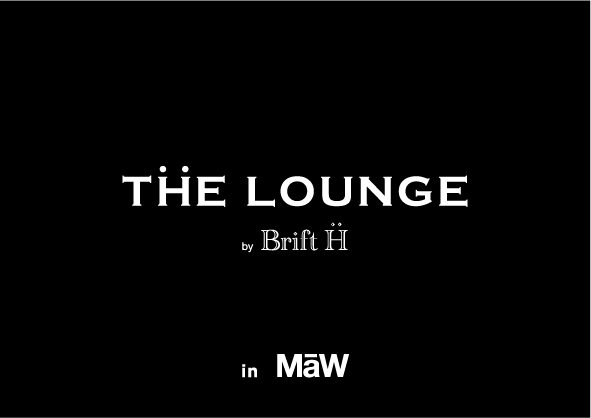 THE LOUNGE by Brift H MAW