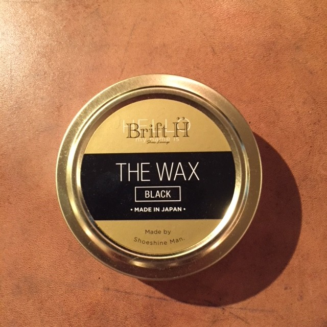 THE WAX BLK