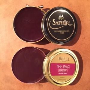 THE WAX BUG SAP