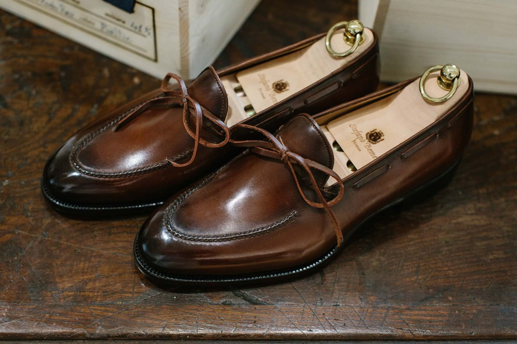 stefano-bemer-shoelace-loafers